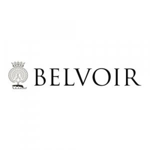 Belvoir-Castle