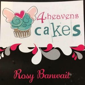 4 heavens cakes