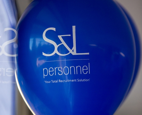 S&L Personnel Leicester Branch Opening