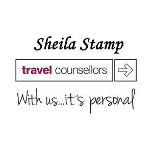 KuKu Connect Sheila Stamp