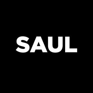 Saul-Morgan