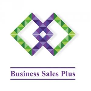 Business-Sales-Plus Jamie Rollings