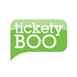 Tickety-Boo Ian Francis