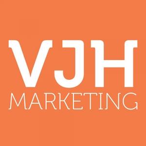 VJH-Marketing Ronnie Harris