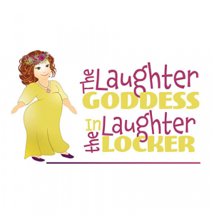 In the Laughter Locker - Find Your Happy