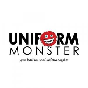 uniform-monster