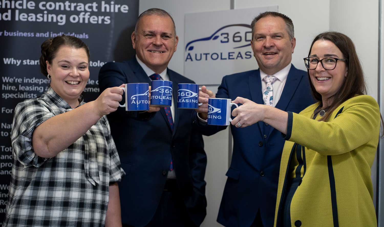 360 Auto Leasing East Midlands