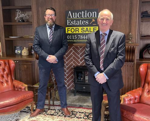 Auction-Estates